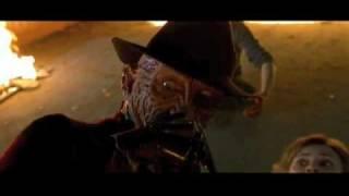 "Freddy Vs. Jason ""Welcome To My World"""