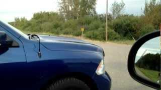 2012 Gmc Sierra 6.2 Vs 2010 Dodge Ram 5.7 Hemi