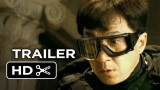 CZ12 Official Trailer #1 (2013) Jackie Chan Movie HD