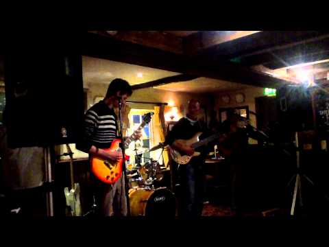 Open Mic Night @ The Woodman, Ide Hill - Hey Hey, My My