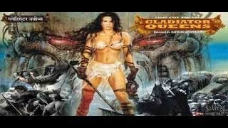 Gladiator Queens Full Length Action Hindi Movie