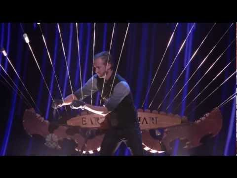 William Close - Top 48 - America's Got Talent 2012