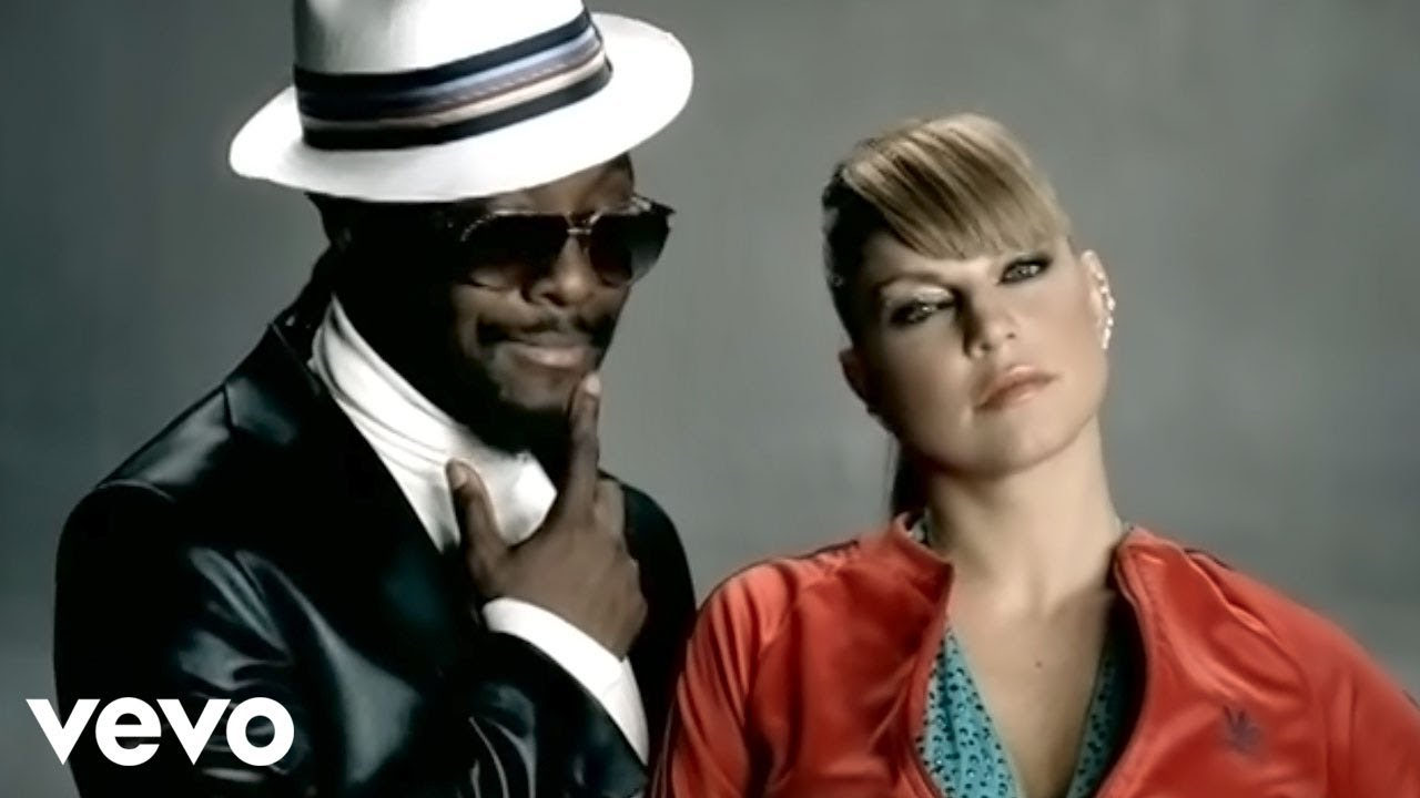 Fergie from black eyed peas porn