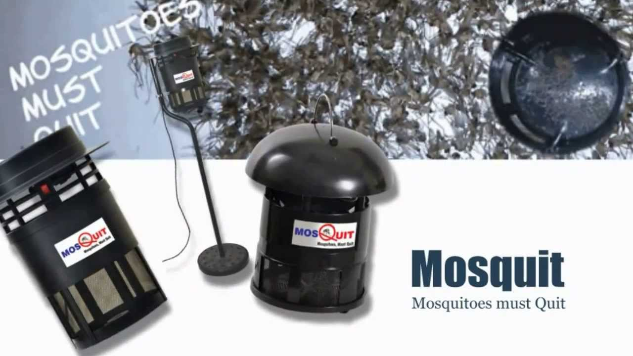 what is the best mosquito killer machine