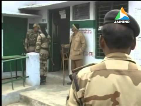 voting phase five, delhi, Election Watch, 17.04.2014, Jaihind TV