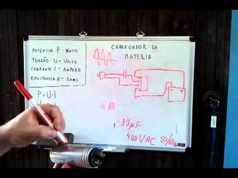 Tonella - carregador de bateria caseiro 5/5