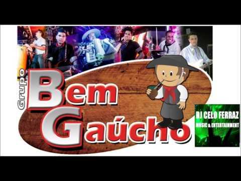 BEM GAUCHO - BAGUAL DO LEPO LEPO REMIX ( BY DJ CELO FERRAZ 2014 )
