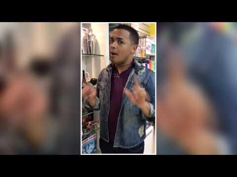 Loja Fino Gosto - Vídeo Promocional