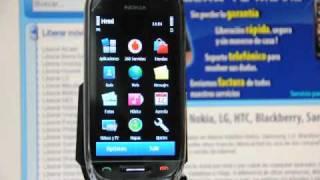 Liberar Nokia C7 En Menos De Una Hora, Movical.Net