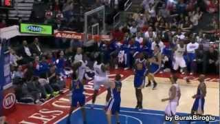 Deandre Jordan Mix It's My Time