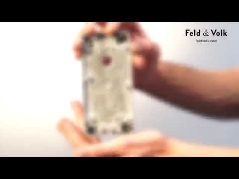 iPhone 6 original body Feld & Volk