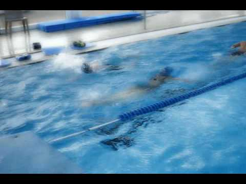 CNS Vallauris - Swimming Team