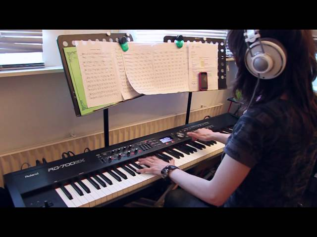 Pixies-Where Is My Mind-piano cover by Maxence Cyrin