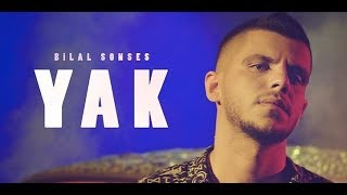 Bilal Sonses - Yak