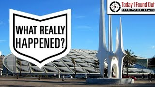 What Really Happened to the Library of Alexandria?
