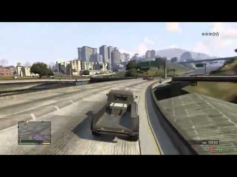 GTA V PS3 Gameplay   Walkthrough   1080P Part 53   Paparazzo The Highness + Grass Roots The Pickup