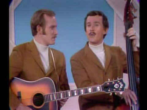 The Smothers Brothers - My Old Man
