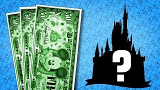 Why is Walt Disney World So Expensive?