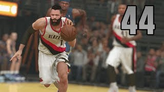 NBA 2K14 PS4 My Player Career (Part 44 Too Many Injuries)