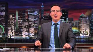 Last Week Tonight with John Oliver: #WeGotThoseGeckos