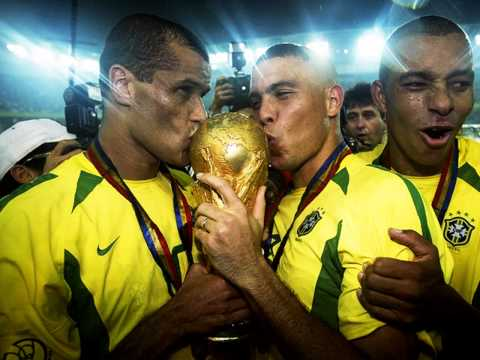 He is a legend ,Cafu
