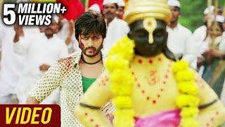 Lai Bhaari Mauli (Vitthal) Video Song Ajay Atul
