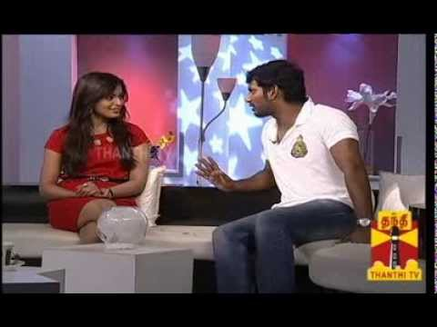 Vishal & Sanchita Shetty interview 05-10-2013