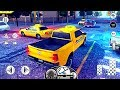 Real Taxi Sim 2018 New Taxi Unlocked Best Android iOS Gameplay HD 3
