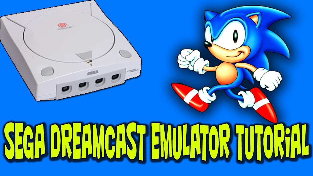 Dreamcast Emulator Windows 7