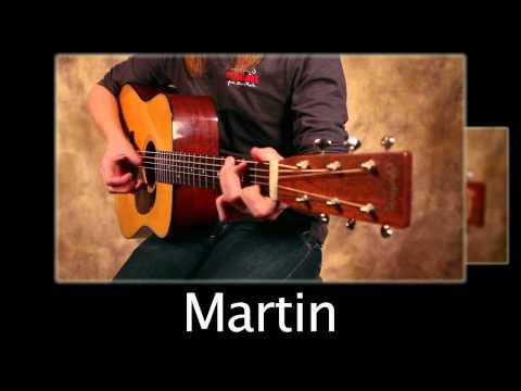 Martin d-100 deluxe - a $100k legend of a guitar