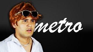 El Hombre Metrosexual