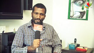 My next script is for Ajith and Vijay - Director Suseenthiran
