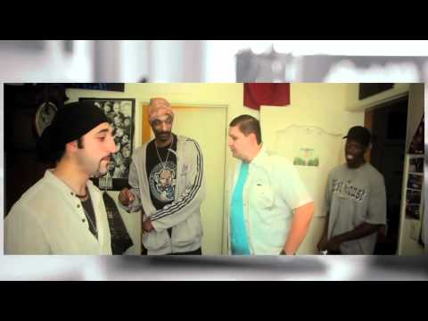 """Hents Hima"" Armenchik Featuring Snoop Dogg OFFICIAL 2011 HD"