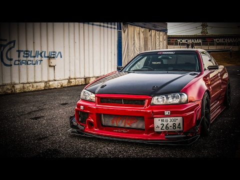 illegal street racing 1000hp skyline phim video clip. Black Bedroom Furniture Sets. Home Design Ideas