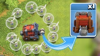 """HOLY WRECKER!!! """"Clash Of Clans"""" DOES IT WORK!?!"""