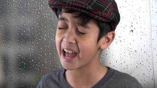 """Bruno Mars, """"When I Was Your Man"""" Cover By JD"""