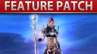 Guild Wars 2: Whats New? Feature Patch