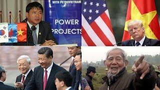 Việt Nam: bảy sự kiện nổi bật năm 2017