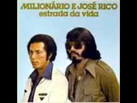 MILIONARIO E JOSE RICO - ESTRADA DA VIDA