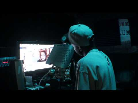 Hopsin - Day in the life 2013