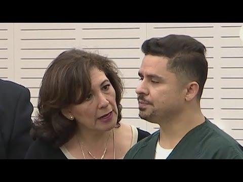 Larry Hernández será extraditado a Carolina del Sur