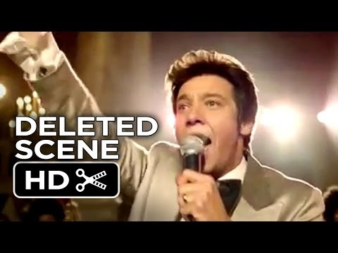 American Hustle Deleted Scene - Carmen on Stage Singing (2013) - Jeremy Renner Movie HD