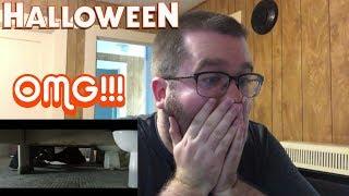 Halloween - Official Trailer Reaction!!!