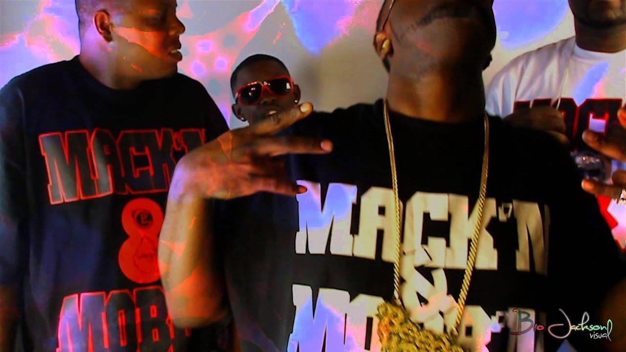Too Short presents: Beeda Weeda - Mack'n Trap'n x Rap'n (Music Video)