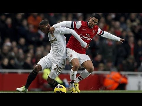 Arsenal v Swansea City -  Match Preview