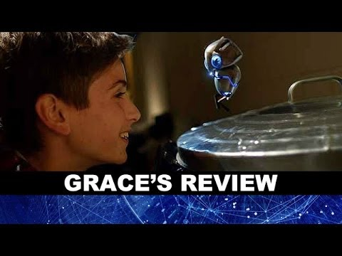 Earth to Echo Movie Review - Beyond The Trailer