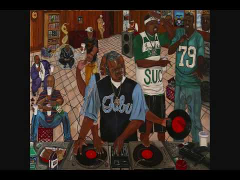Tela (ft. 8-Ball &amp; MJG)-Sho Nuff (DJ Screw-Chapter 169)