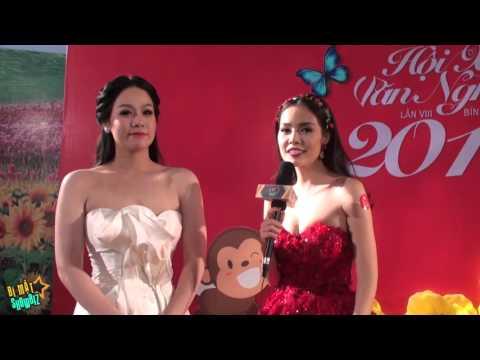 [8VBIZ] - Nhật Kim Anh, Dương Cẩm Lynh ngạc nhiên vì cả hai cùng nhận vai ác trong phim mới