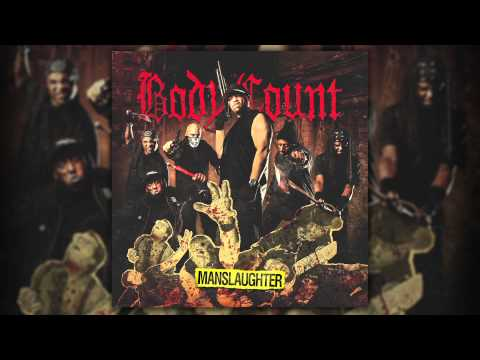 BODY COUNT - Back To Rehab