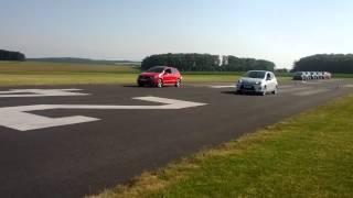 VW Polo GTI DSG Vs Toyota Yaris Hybrid